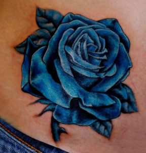 50+ Best Red Rose and Yellow Rose Tattoos and their meanings 32