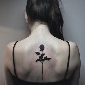 50+ Best Red Rose and Yellow Rose Tattoos and their meanings 25